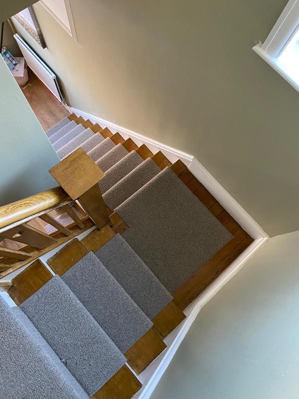 Hicks carpets and flooring