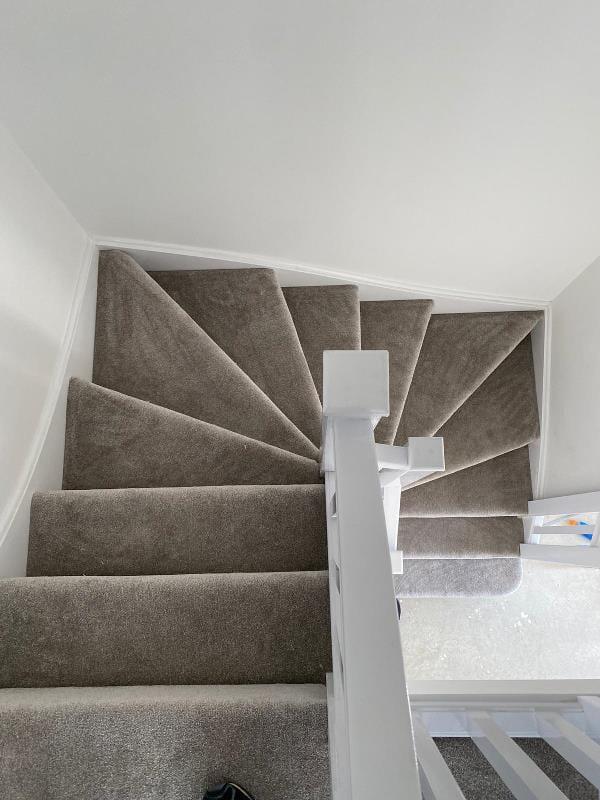 Hicks Carpeting and flooring